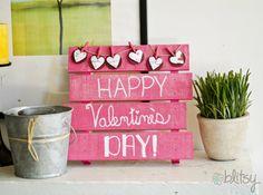 7 ideas DIY para San Valentín