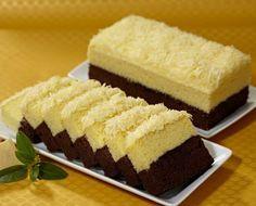 Resep Kue Keju Brownies  : Macam-Macam Kue Keju dan Resep Kue Keju Termudah