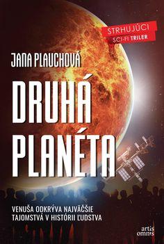 Hard sci-fi z ďalekej budúcnosti, v ktorej ľudia stratili schopnosť spať, sen o kolonizácii vesmíru je naveky stratený, a Venuša sa stala opovrhovanou planétou, sa ukrýva odpoveď na otázku: Je k nám príroda krutejšia, ako sme my k nej? Sci Fi, Roman, Movie Posters, Movies, Literatura, 2016 Movies, Film Poster, Films, Popcorn Posters