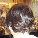 Przed zabiegiem keratynowego prostowania i odbudowy włosów Sunliss www.sunliss.eu