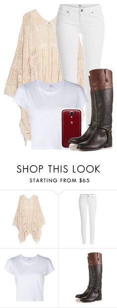 """""""Apotheosis ~ Teen Wolf Season 5 Part 2"""" by trouble-xx ❤ liked on Polyvore featuring MANGO, Paige Denim and RE/DONE"""