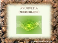 #sleep Well By Balancing Vata With These #Ayurveda #herbs NEW microblog http://drsonicakrishan.blogspot.in/2016/04/sleep-well-by-balancing-vata-with-these.html  #insomnia