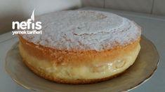 Yumuşacık Muzlu Alman Pastası (Orjinal Tarif) – Nefis Yemek Tarifleri