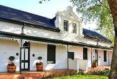 Farm House, My House, Cape Town Holidays, Open Air Restaurant, South Afrika, Cape Dutch, Dutch House, Cape Town South Africa, Beautiful Sunset