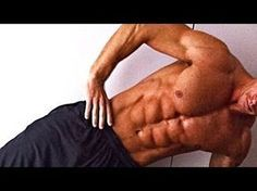 Home ABS Workout - EFFECTIVE Exercises & Full Abs-Routine - YouTube