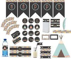 free tribal printables - Buscar con Google