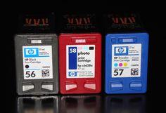 HP volta atrás na decisão de bloquear tinteiros não-oficiais nas impressoras