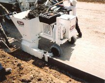9 best curb machines images on pinterest equipment for sale