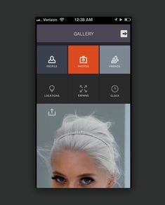 #iphone #mobile #app #UX #UI #design #awesome #simple #webapp #webdesign #design #designer #uidesign #ui