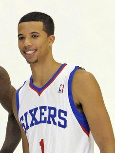 NBA all rookie team announced