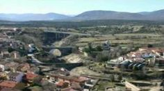 buitrago del lozoya - YouTube