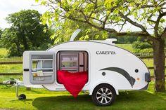 Caretta Caravan   Caretta 1500