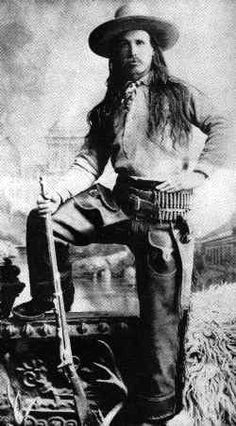 Commodore Perry Owens was born July 29, 1852. He was an American born lawman and gunfighter of the Old West.