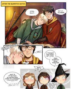 Harry Potter Tumblr, Harry Potter Fan Art, Harry Potter Comics, Harry Potter Feels, Harry Potter Ships, Harry Potter Anime, Harry Potter Jokes, Harry Potter Pictures, Harry James Potter