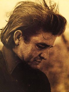 Johnny Cash-The Man in Black