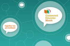 Resource Roundup: Everything you need for Connected Educator Month 2013.