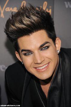 How hot is he?  :-) Adam Lambert♥♡♥♡