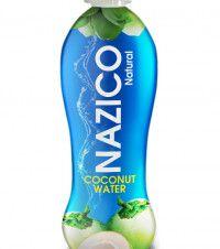 Natural coconut nazico pet - Premium Beverage Supplier