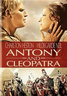 DVD.  Based on the play by William Shakespeare. Originally issued as a motion picture in 1972. Special features: The making of Antony and Cleopatra with filmmaker Fraser C. Heston.