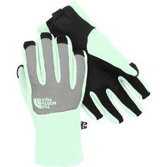 The North Face Girl's Denali Etip Glove Surf Green for just $23.99  #baseballcleats #Women39 #20%shoecoupon #cleats… #shox #20% #20%sho #Kid39;s #nikerunning… #nikesoccer…