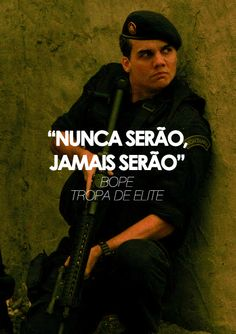 Tropa de Elite [2007]