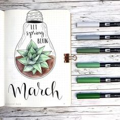 Bullet Journal March Cover Pages You'll Want to Steal! Bullet Journal March Cover Pages You'll Want to Steal!,Education Bullet Journal March Cover Pages You'll Want to Steal! Related Cheap Bullet Journal Notebooks Below. Bullet Journal Spreads, Bullet Journal Cover Page, Bullet Journal 2019, Bullet Journal Inspo, Journal Covers, Journal Pages, Bullet Journal How To Start A Layout, Beginner Bullet Journal, Bullet Journal Weekly Spread Ideas