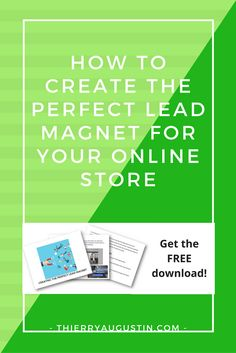 Make More Money in Your Online Store with Email Marketing | Email ...