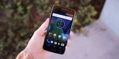 A Solid Mid-Range Phone: The Moto G5 Plus (Review and Giveaway)