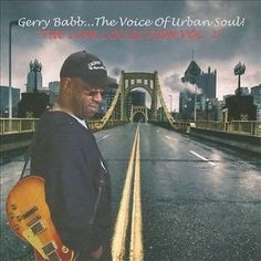 Voice-of-Urban-Soul-the-Love-Collection-1-Babb-Gerry-Good