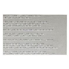 Carrelage Décor Terminaison RHODIUM 27 x 42 cm - Sols & murs