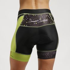 Short Ciclismo Universo Sweet Sweat