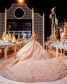 LEBANESE WEDDINGS (@lebaneseweddings) posted on Instagram • Jun 27, 2020 at 10:08am UTC Designer Wedding Gowns, Wedding Dresses, Lebanese Wedding, Sweetest Day, Wedding Designs, Jun, Bride, Weddings, Instagram