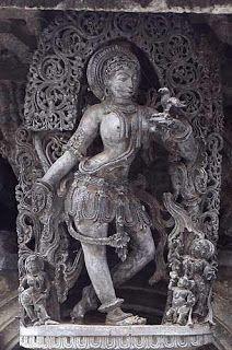 Incredible Kanataka Visit: BELUR - Hoysala Architecture Wonder - 1
