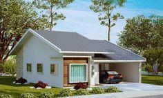 104-a-modelos-de-casas-esq #Modelosdecasas