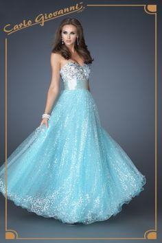 vestido largo graduación- EEVL189108