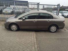 Honda Civic 1.3 Hybrid | Limousine | Made