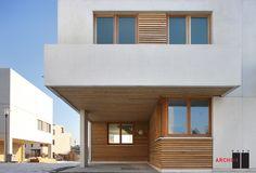 Gallery of St-Agatha-Berchem Sustainable Social Housing / Buro II & Archi+I - 14