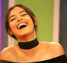Liza Enrique Gil, Liza Soberano, My Ex And Whys, Face Study, All Smiles, Just The Way, Celebrity Crush, American Actress, Pretty People