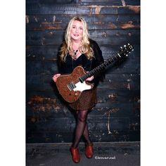 Blues Musician PEACH Finding Her Musical Nirvana in Denmark on http://www.musicnewsnashville.com/blues-musician-peach-finding-her-musical-nirvana-in-denmark/