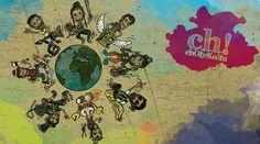 Gira de Chotokoeu por Galicia del 2 al 16 de noviembre de 2013
