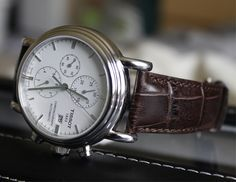 Bildresultat för tissot carson automatic chronograph