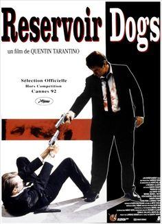 Reservoir Dogs - Steve Buscemi - Harvey Keitel