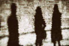 "Saatchi Art Artist Paul Bucknall; Photography, ""Shadow Collection Number One"" #art"