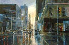 'After the Rain' by DusanMalobabic.deviantart.com