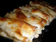 Mis Recetitas: Canelones de carne picada (Thermomix)