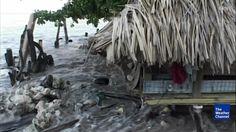 Kiribati to Fight Against Climate Change