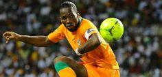 Tébily Didier Yves Drogba- Coupe du monde 2014 Les Eléphants décrocheront la coupe Côte d'Ivoire #IVORYCOAST