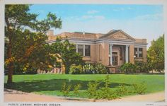The Lost Art of Library Postcard / Jason Diamond + Flavorwire | #neverforget