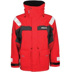 MUSTO  Men's Offshore Jacket