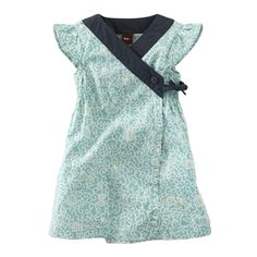 Baby Dresses   Tea Collection